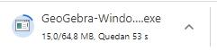 descargar geogebra para windows